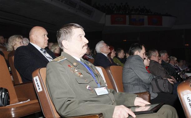 Владимир Груздев поздравил воинов-интернационалистов с праздником