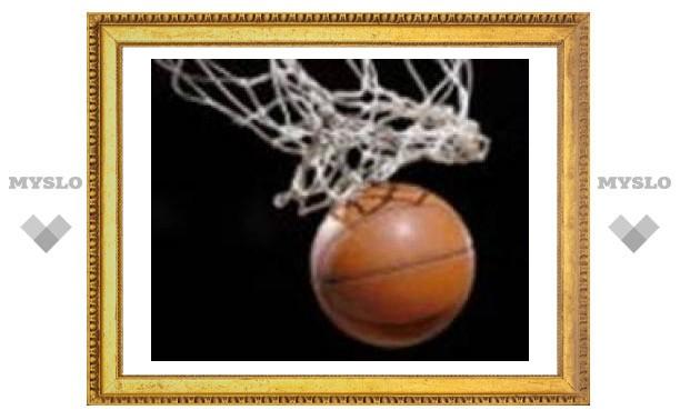 Поддержим тульских баскетболистов!