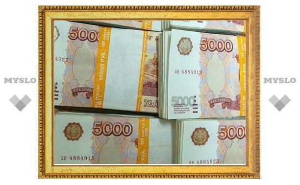 Куда дел 49 миллионов рублей директор тульской птицефабрики?