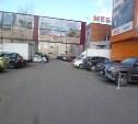 В Туле водитель Toyota RAV 4 сбила пешехода, двигаясь задним ходом
