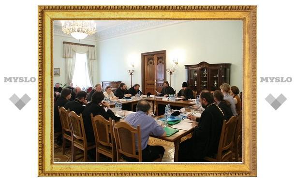 В Российском православном институте будут учить религиозному пиару