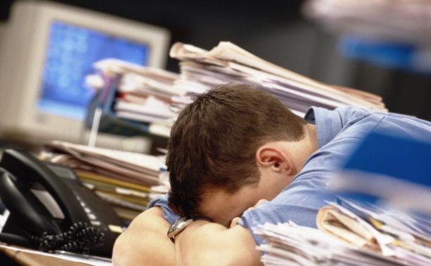 Британские учёные предложили сократить рабочую неделю до четырех дней