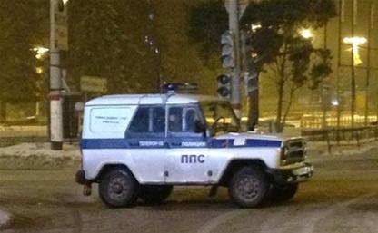 Пропавшего в Тульской области ребенка искали сто полицейских