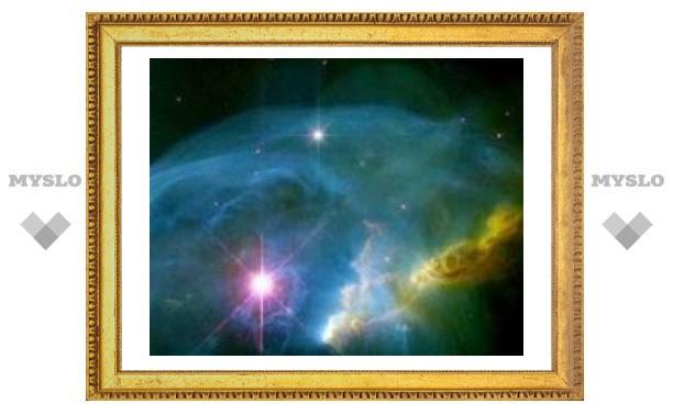 Назван уточненный возраст Вселенной