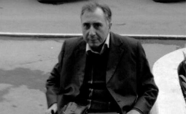 Скончался экс-советник бывшего губернатора Тульской области Виктор Иванов