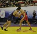 Тульские борцы завоевали комплект медалей в Рязанской области