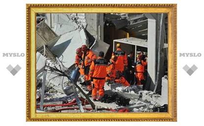 В результате взрыва на заводе в Анкаре погибли четыре человека
