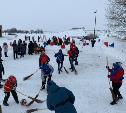 Ралли-спринт, метание блинов и богатырские игры: на Куликовом поле отметили День защитника Отечества