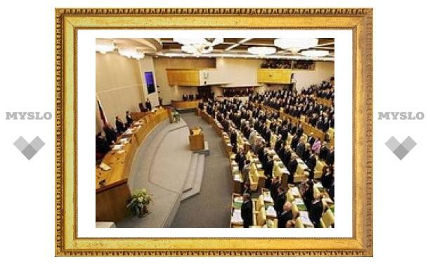 Депутаты отказались вводить комендантский час для детей