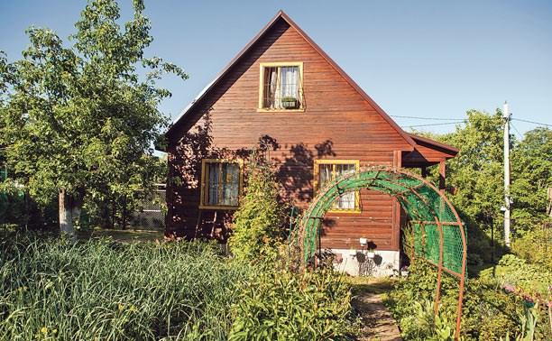 Свидетельство на наследство и о праве собственность
