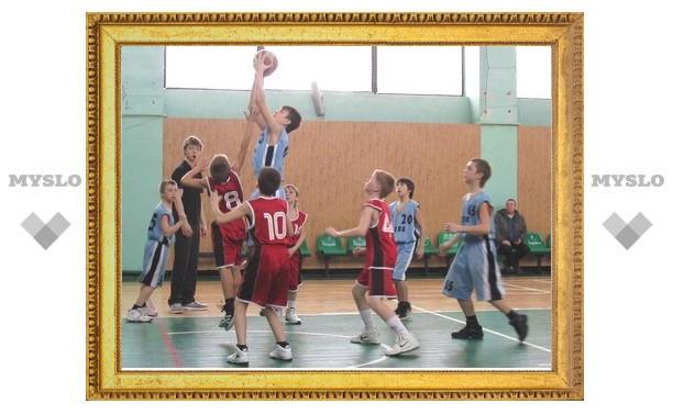 Тульские баскетболисты привезли домой серебряные медали