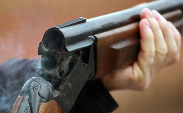 В Туле мужчина застрелил жену и покончил жизнь самоубийством