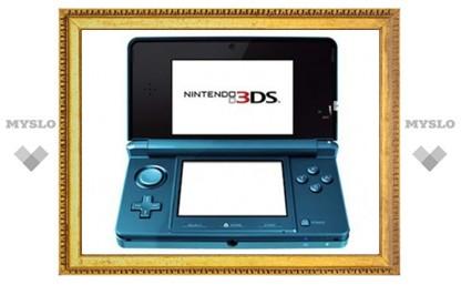 Объявлена дата начала продаж Nintendo 3DS в России