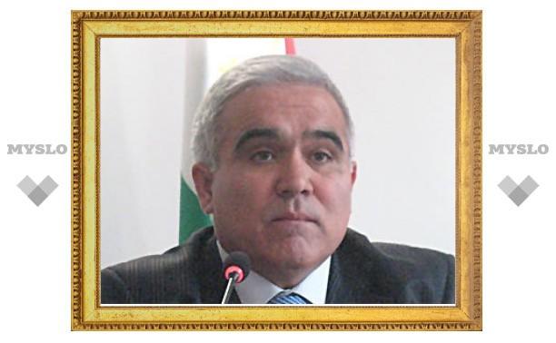 Таджикистан ответил России на претензии по делу летчиков