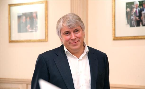Председателем совета ректоров вузов Тульской области вновь избран Михаил Грязев