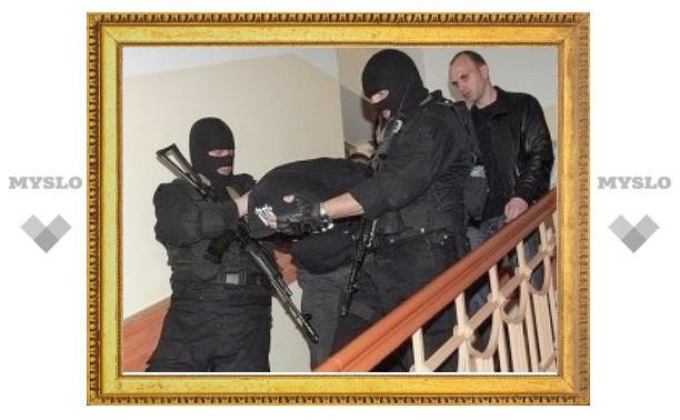 В Туле объявили охоту на наркоторговцев