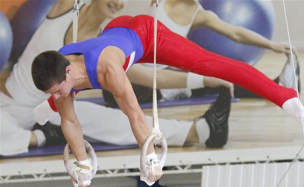 В Туле стартует традиционный турнир по спортивной гимнастике