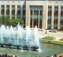 """В """"Премьере"""" почтут память фонтана на площади Искусств"""