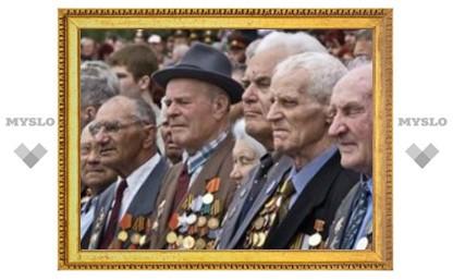 Ветераны Тулы встретятся с молодежью