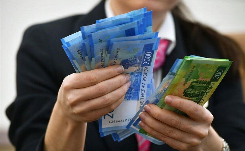 Тульские предприятия начали получать беспроцентные кредиты