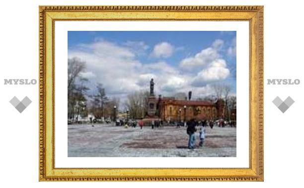 В Иркутске застрелен гендиректор строительной компании