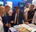 Представители ТулГУ привезли свои разработки на МАКС-2021