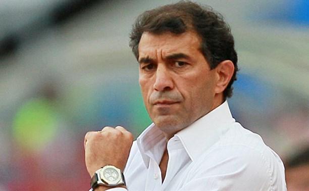 Рахимов опроверг интерес «Арсенала» к своей кандидатуре на пост тренера