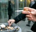 За прошедшую неделю тульские полицейские поймали почти 450 курильщиков