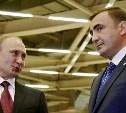 Очередные слухи: Алексею Дюмину прочат должность директора ФСБ?
