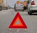 В Калуге пьяный полицейский на BMW врезался в автомобиль тулячки