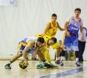 Баскетболисты «Арсенала» уступили во второй игре в Ставрополе