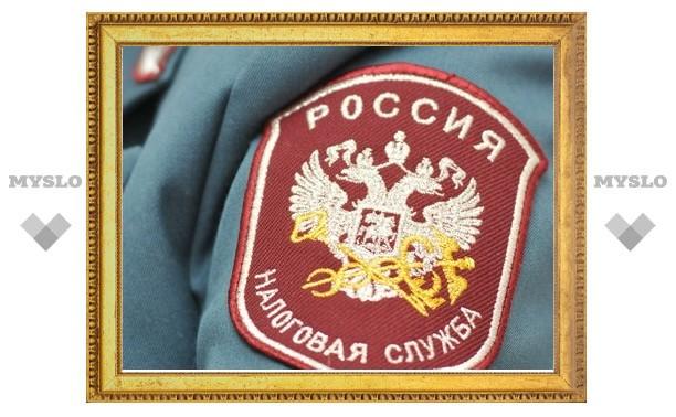 Налоговики принесли в казну 174 млн рублей