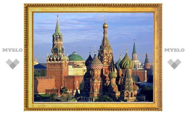 Тульские предприниматели осваивают Москву
