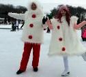 Афиша на февраль: Тульские парки приглашают весело провести последний месяц зимы