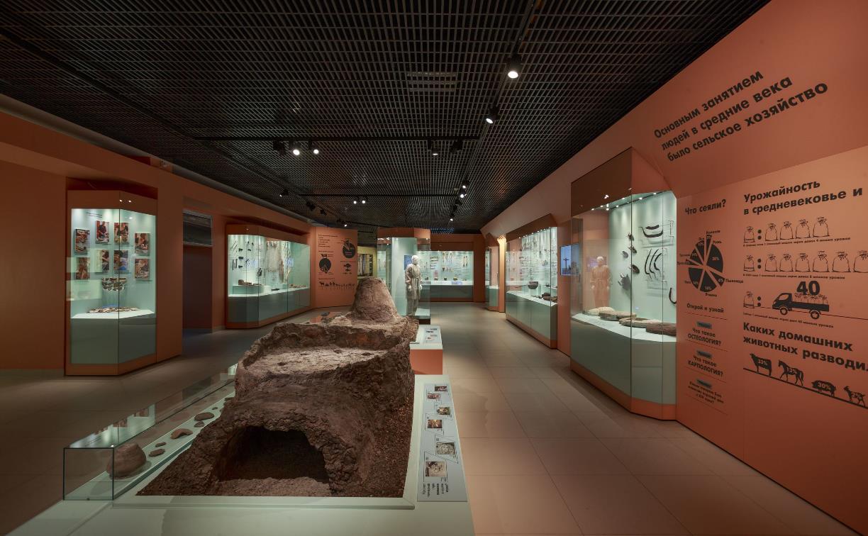 В тульском Музейном квартале пройдет лекция о древних металлургах