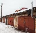 В России планируют запустить «гаражную амнистию»