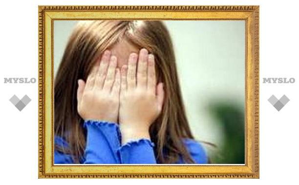 Жителя Донского Тульской области подозревают в изнасиловании 11-летней девочки