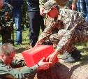 В Тульской области завершилась юбилейная «Вахта Памяти»