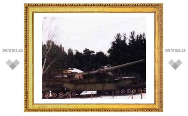 Военные уничтожали морской музей