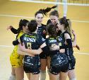 Молодёжная «Тулица» одержала победу в трёх матчах подряд