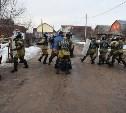 Глава тульского УМВД прокомментировал ситуацию в Плеханово на заседании Облдумы