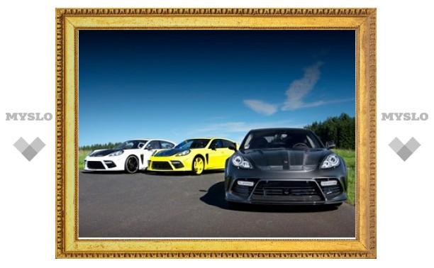 Компания DuPont назвала самые популярные цвета российских машин