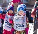 Тула приняла любителей лыжного спорта со всего центра России: фоторепортаж