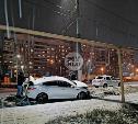 В аварии на ул. Пролетарской в Туле пострадали три человека
