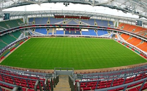 Матч «Арсенал» - «Краснодар» перенесли в Москву