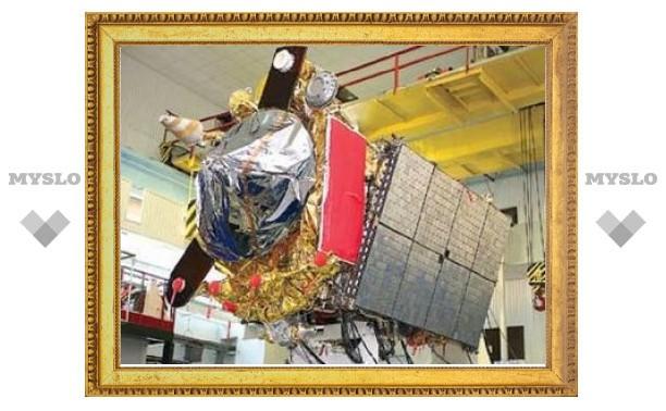 Основной причиной потери российского спутника назвали сбой электроники