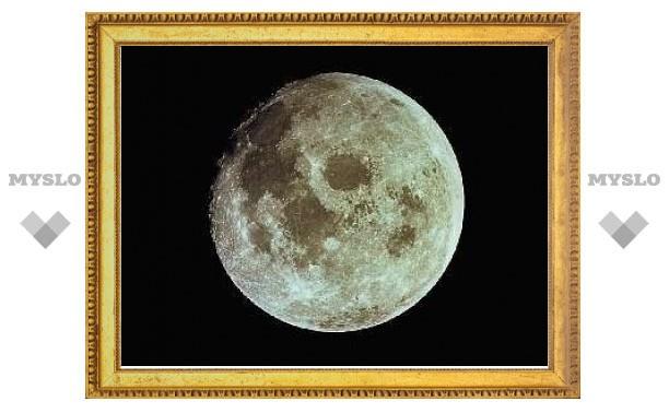 Опровергли существование лунного океана