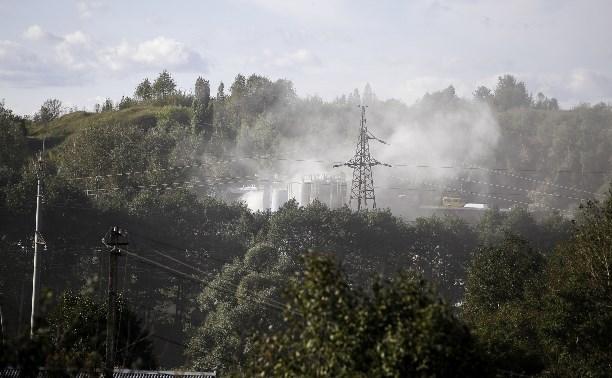 Природоохранная прокуратура внесла представление заводу в Барсуках
