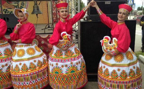 В Одоеве пройдет масштабный фестиваль филимоновской игрушки