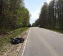 11 мая в Тульской области произошло сразу три ДТП с участием мотоциклистов
